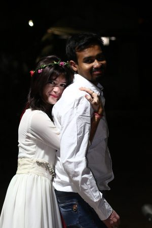 Vitiligo Leucoderma Marriage brides grooms white spots